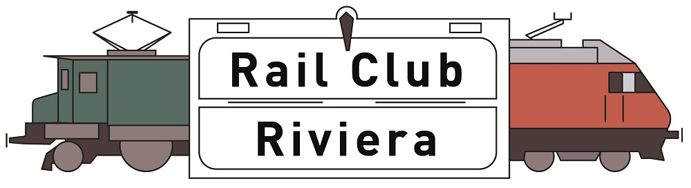 Logo   Rail Club Riviera