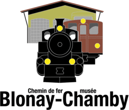 La Belle Époque au Blonay-Chamby, Blonay VD